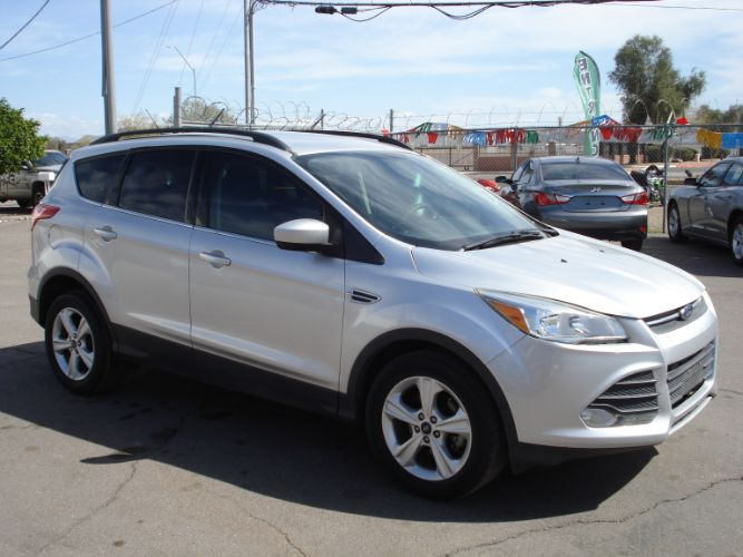 2015 Ford Escape Super Clean, Finance Available