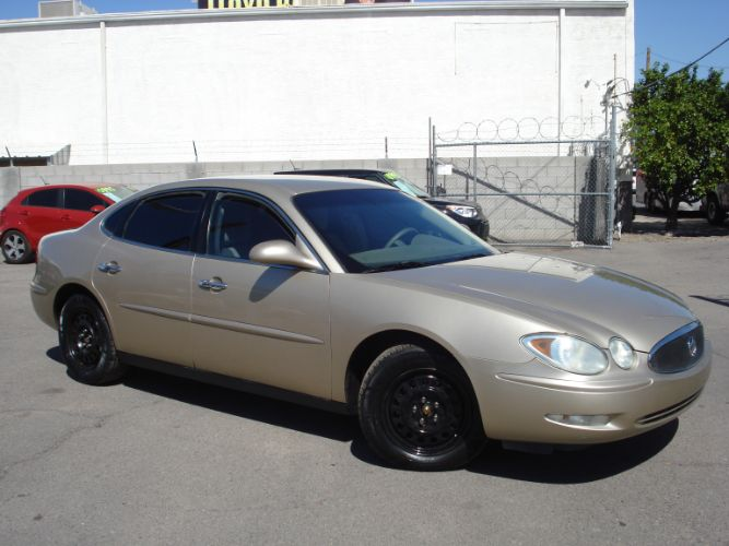 2005 Buick LaCrosse Low Miles, Finance Available, Low Down Payment