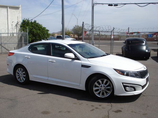 2015 Kia Optima Finance Available, Low Payments