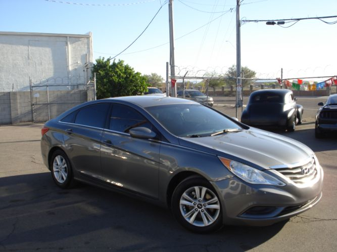 2013 Hyundai Sonata Finance Available, Low Payments