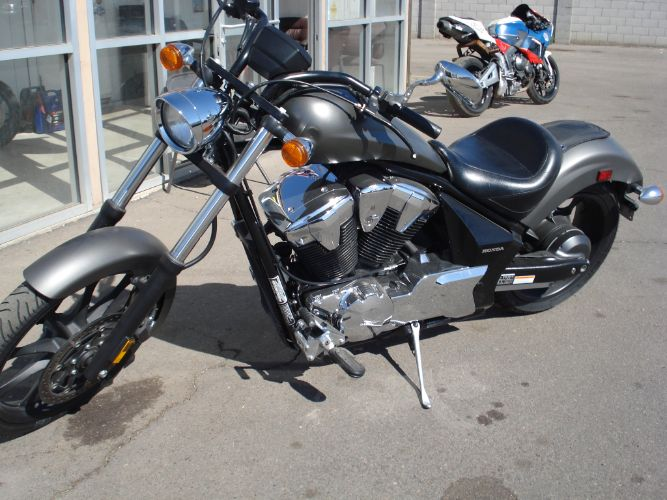 2016 Honda Fury Finance Available