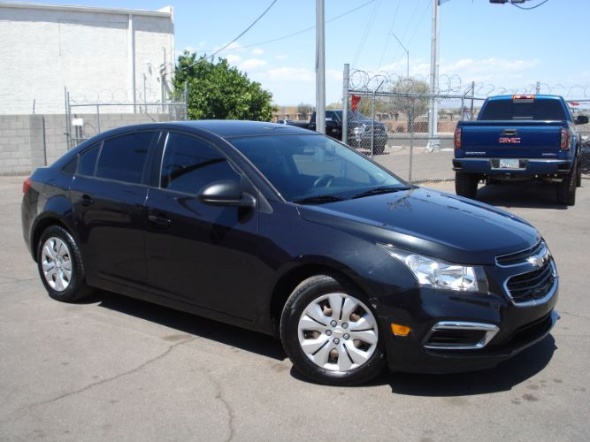 2016 Chevrolet Cruze Limited Finance Available, Apply Online, Fast Approval