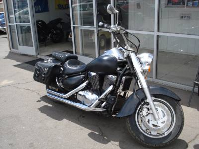 2005 Suzuki C90 BOULEVARD CRUISER FINANCE AVAILABLE GOOD OR BAD CREDIT