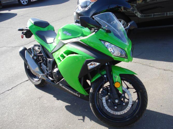 2015 Kawasaki Ninja 300 Special Edition Finance For Bad Credit is Possible