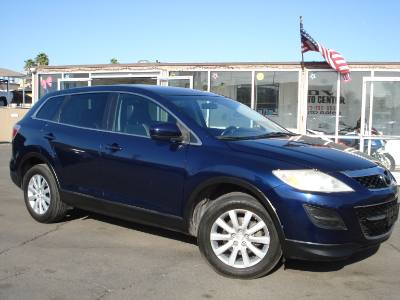 2010 Mazda CX-9 Touring Finance is EZ Here, Great Rates