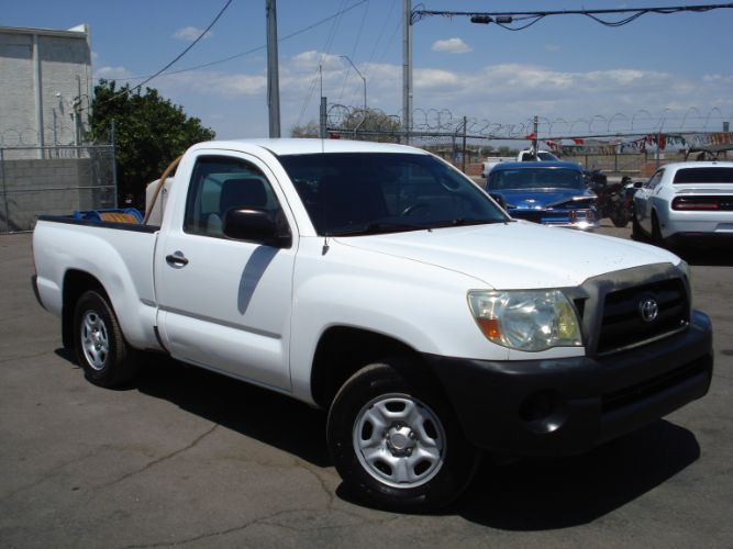 2008 Toyota Tacoma Finance Available, Apply Online For Fast Approval