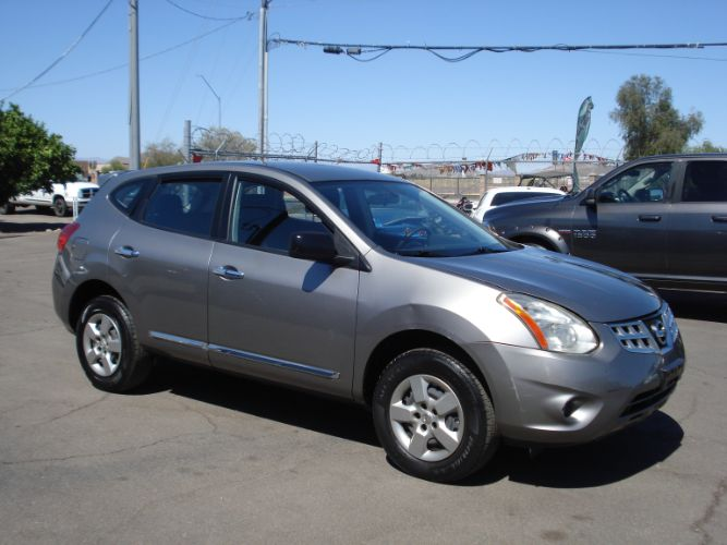 2013 Nissan Rogue Finance Available, Apply Online, Same Day Approval