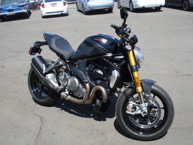 2020 Ducati Monster 1200s Like New, Finance is EZ Here