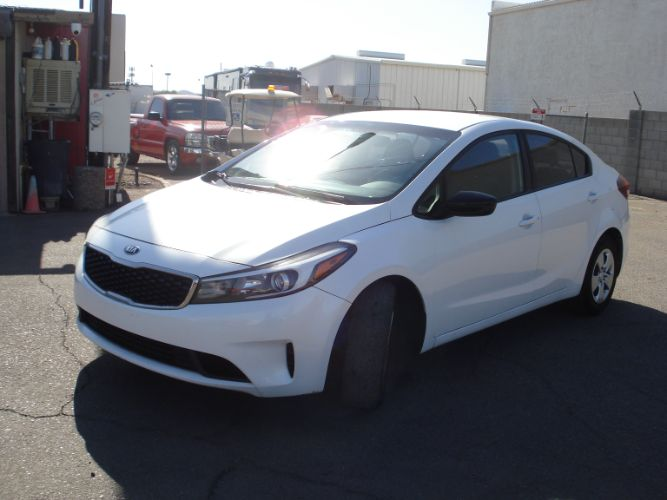 2017 Kia Forte LX Low Miles, Finance Available, Low Payments