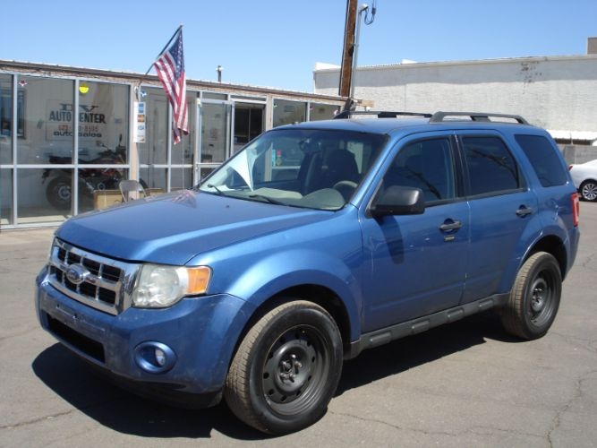 2010 Ford Escape XLT Nice SUV, Finance For Bad Credit, Low Down