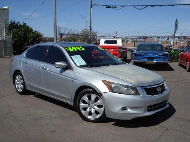 2008 Honda Accord Sedan EX Finance is EZ Here, Low Payments