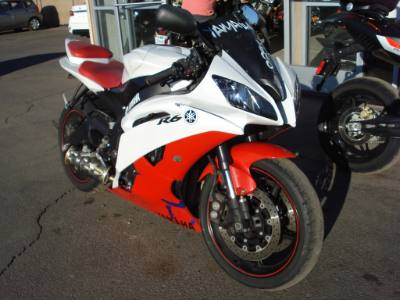 2013 YAMAHA R6 Finance For Less Than Perfect Credit
