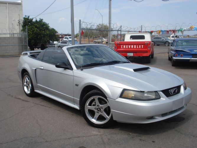 2003 Ford Mustang GT Low Down, Low Payments, Finance Here