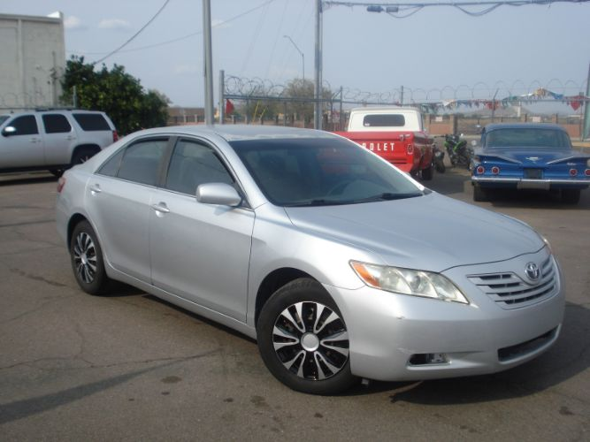 2008 Toyota Camry LE Low Miles, EZ Finance With Low Payments