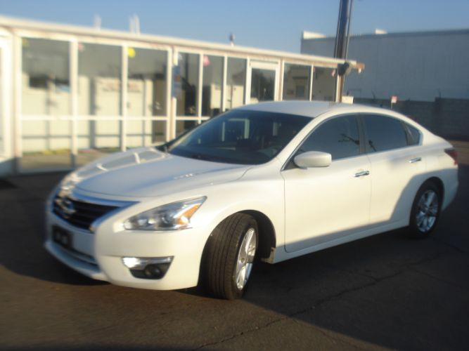 2015 Nissan Altima 2.5 SV Super Clean Car, Finance is EZ Here, Low Payments