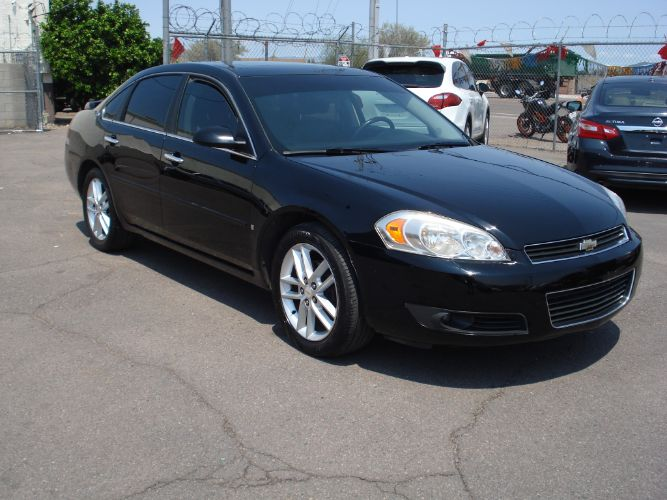 2008 Chevrolet Impala EZ Finance Available, Low Payments