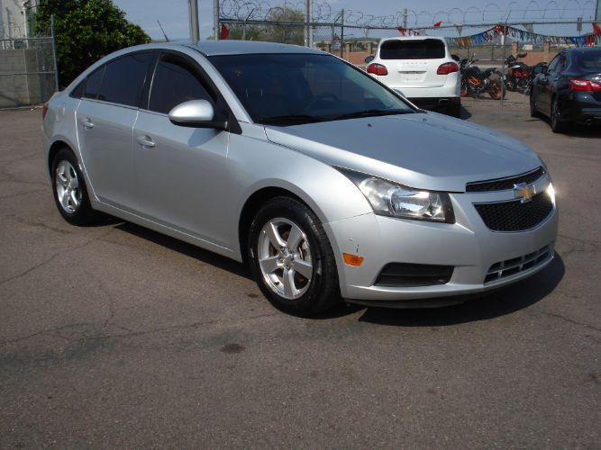 2014 Chevrolet Cruze Finance Here, Low Down, Low Payments