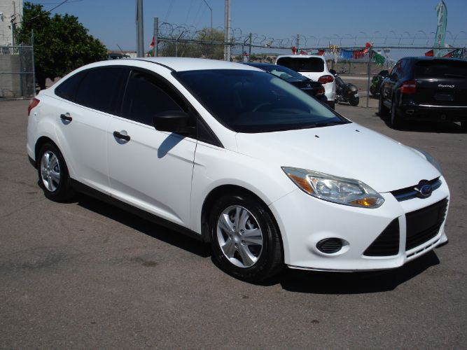 2014 Ford Focus Low Miles, EZ Finance Here