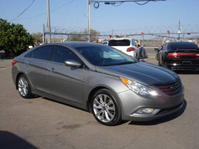 2013 Hyundai Sonata Finance Available For Bad Credit, Low Payments
