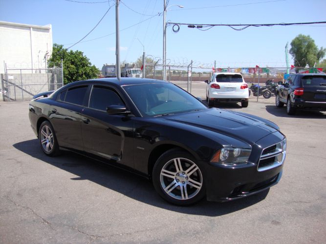 2013 Dodge Charger RT Finance Available For Bad Credit