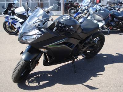 2016 Kawasaki Ninja 300 Special Edition Finance For Bad Credit is Possible