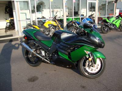 2018 Kawasaki ZX-14R ABS Finance Available**Ride Today!!