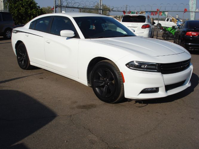2016 Dodge Charger Finance Here, Low Down, Low Payments