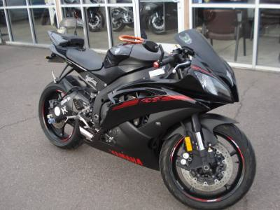 2015 YAMAHA R6 LOW DOWN EASY FINANCE RIDE TODAY!!!