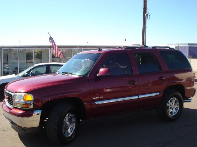 2006 GMC Yukon Low Miles, Bad Credit Accepted