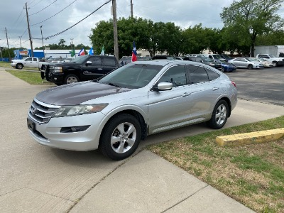 2010 Honda Accord Crosstour EX