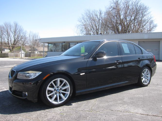 2011 BMW 3 Series 328i   NAVIGATION ~ SUNROOF