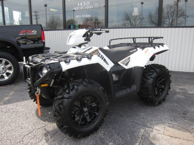 2015 POLARIS SPORTSMAN XP 1000 4X4