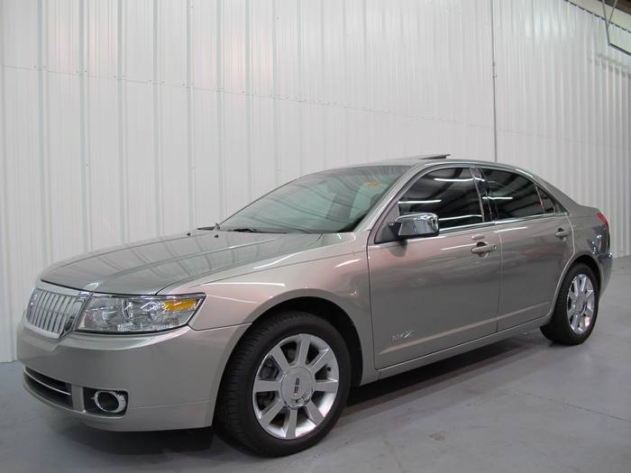 2008 Lincoln MKZ AWD NAVIGATION