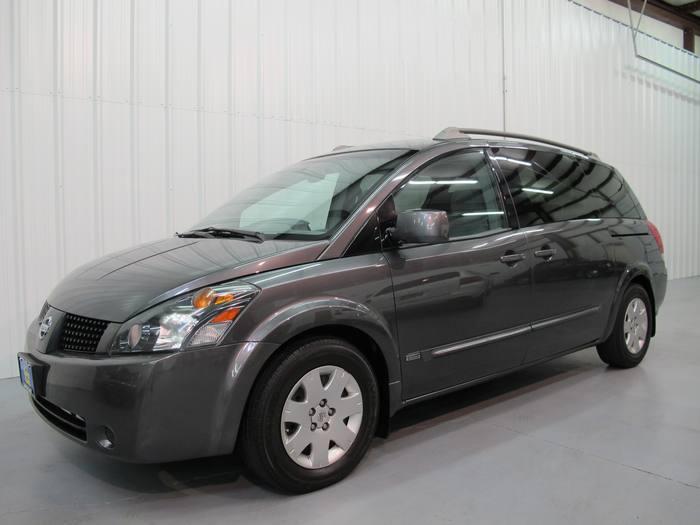 2006 Nissan Quest SL