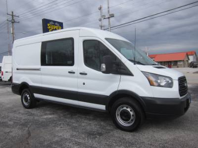 2016 Ford TRANSIT T-250 MEDIUM ROOF 148 ~ BACKUP CAMERA