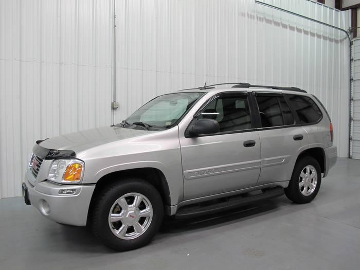 2004 GMC Envoy SLE 4X4