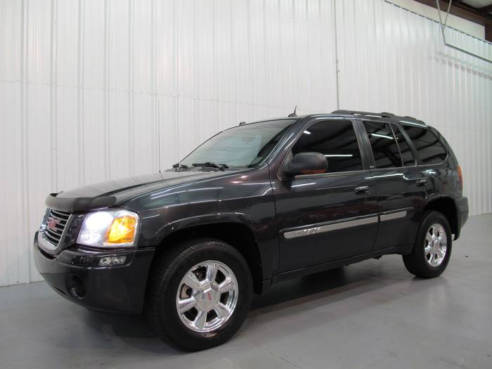 2005 GMC Envoy SLT 4X4 LEATHER