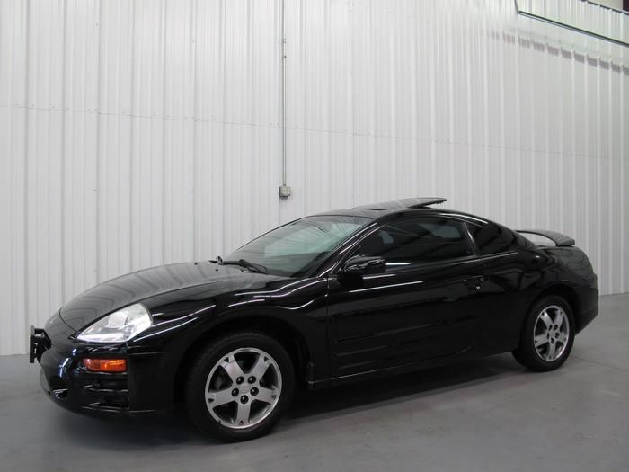 2003 Mitsubishi Eclipse SPORT SUNROOF