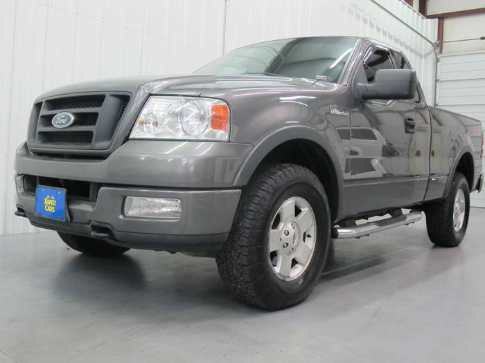 2004 Ford F-150 FX4*4x4*Offroad package
