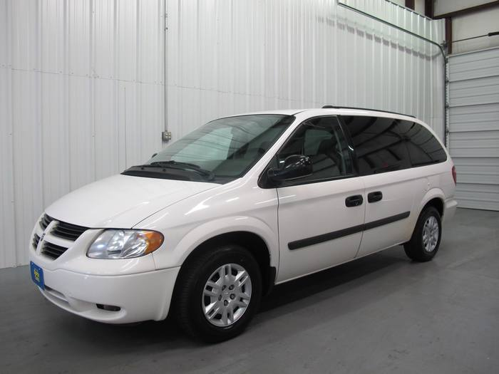 2005 Dodge Caravan SE 4DOOR GREAT TIRES