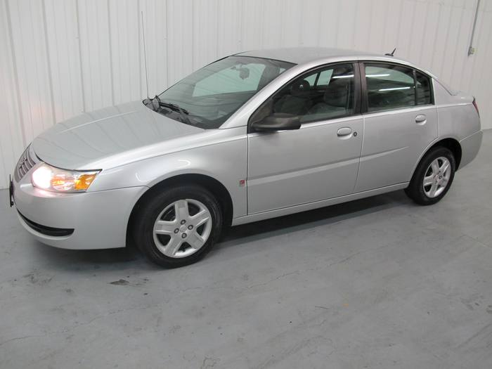 2006 Saturn Ion ONE OWNER