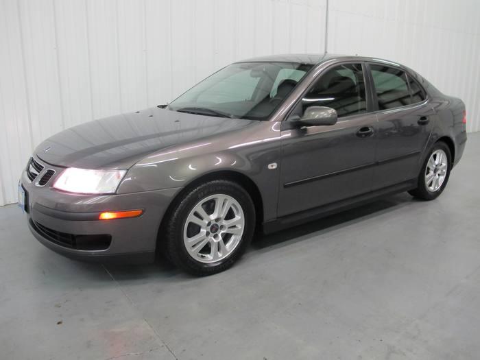 2005 Saab 9-3 Linear*Turbo*Leather*Sunroof*32MPG