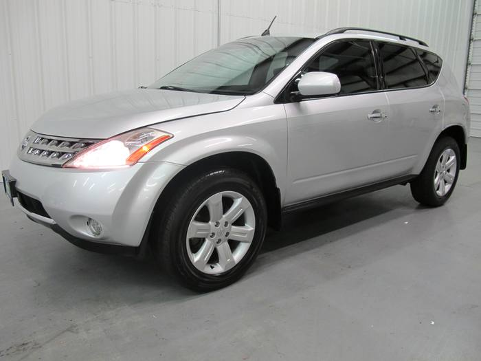2006 Nissan Murano S Sport* New Tires* roof rack * cruise control
