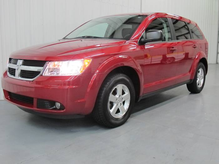 2009 Dodge Journey SE only 37k Stow N Go BlueTooth