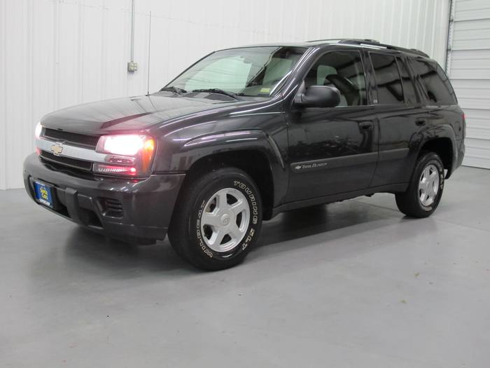 2003 Chevrolet TrailBlazer LS * NO CREDIT NEEDED!!