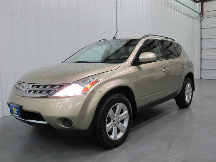 2007 Nissan Murano S AWD NewTires VERY CLEAN