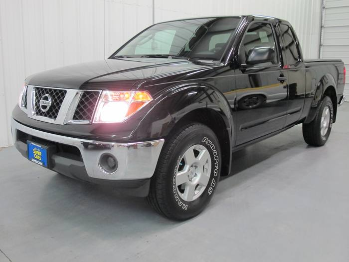 2006 Nissan Frontier ~ KING CAB ~ 4X4 ~ ONE OWNER!!