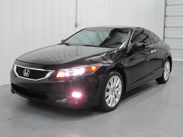 2008 Honda Accord EX-L ~ HEATED SEATS ~ LEATHER ~ SUNROOF ~ SHARP!!