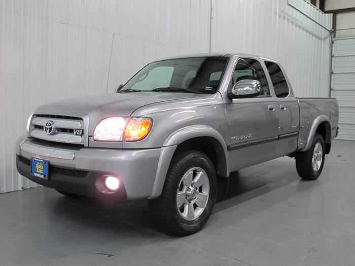 2003 Toyota Tundra SR5* EXT CAB* 4X4*TRO PACKAGE