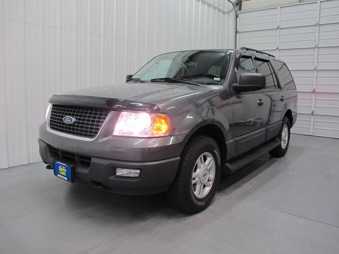 2005 Ford Expedition XLT 4x4 SUNROOF 3rdROW